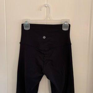 Lululemon Align Pant II Full Length